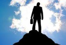 Leadership / Business Leadership tips & info.