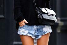 basic fashion style <3