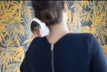 Mirror, Mirror / Take time to reflect.