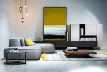 - living room - / by Arredamenti Stadio