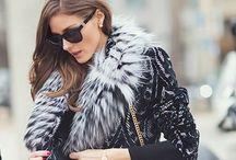 Fashion icon - Olivia Palermo