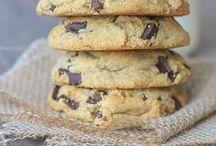 Baking & dessert, Paleo, Primal, gluten-free