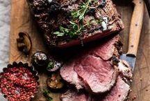 Cookbook / Bon appetit!