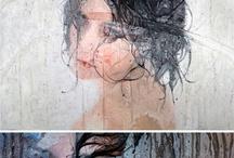 Arrrrrrt / by Claire Badger