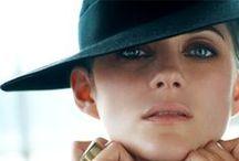Fashionista / by Whitney Ramirez