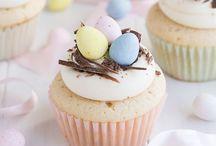 Cupcakes / by Déborah Figueroa