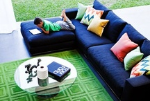 Interior inspiration / A collection of amazing spaces