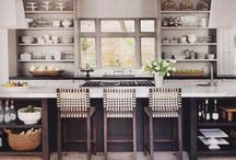 Kitchen Design / A group board hosed by Coryanne Ettiene full of pins from  Kitchen Design Experts inspiring stunning design for a modern kitchen centric lifestyle.   / by Coryanne Ettiene