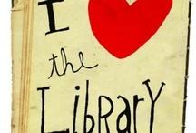 A life long love of reading  / by Rachel Davis
