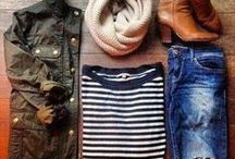 Clothes & Accessories. / My style, dream wardrobe, and Stitch Fix inspirations.