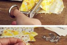 diy/craft / by Vanessa Shay