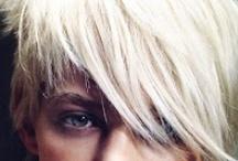 Hair / by Connie Inman Somero