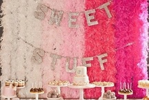 fun stuff/ party & event ideas / by Connie Inman Somero