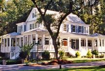 Idea's for my house / #ideas #home #decor #interior #exterior #design  / by Connie Inman Somero