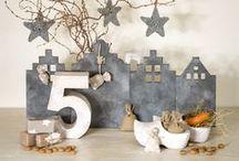 Decoration ~ Sinterklaas
