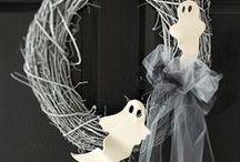 Decoration ~ Halloween