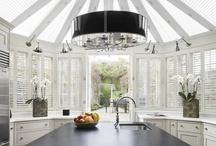 Kitchen & Dining Inspo