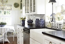 Home ~ Kitchen / by Kate Fadley