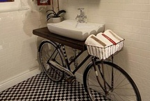 Quirky & Vintage home