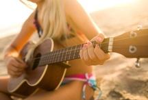 Summer SUN / by Kelsey Stewart