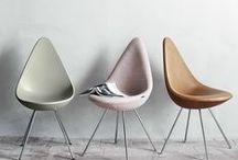 chairs, stools and sofa's addiction / d'ya love chairs too?