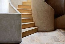 Stairs pins by JosSs / Stairs, escaleras, escaliers / by Jose Manuel Perez