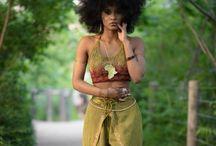 Fashion: The world is my runaway / by Cocopuffs Monroe