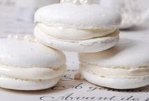 creams & whites / by Connie Inman Somero