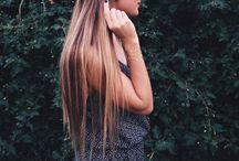 hair & beauty / by Gabi Anderson