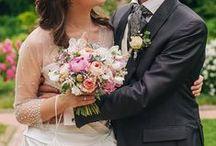 Olesya Gavrish - floral designer / Floral design, weddings and events, DIY/handmade, flowers, bouquets