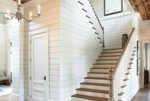 This old house renovation / Pins to inspire our latest renovation project for our new Texas Victorian house.  / by Coryanne Ettiene