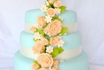 TUTORIELS CAKE DESIGN - CAKE DECORATING TUTORIALS / Cake design expliqué pas à pas !  Cake decorating with a french twist !