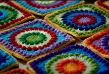 Crochet / by Val Walston
