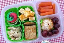 Lunch Box / by Kids Eat Right