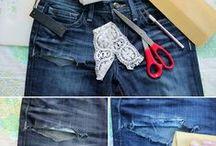 Diy ~ Clothes