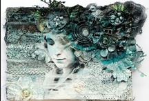 Mixed Media  / Others beautiful creations that I love and that inspire me!