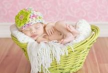 NEWBORN PHOTOGRAPHY / by Sarah Swihart
