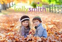 CHILDREN PHOTOGRAPHY / by Sarah Swihart