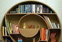 Home Organization / by Ukulele Baby