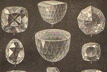 Stones  / Ideas for jewellery incorporating precious and semi-precious gemstones.