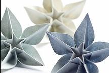 Origami & Paperfun / Cool!!