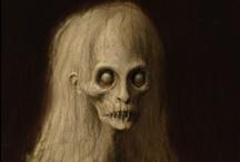 Gothic/Halloween stuff