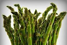 Asparagus Recipes! / Celebrate spring with these delectable asparagus recipes from food blogs and beyond! / by Elise | Simply Recipes