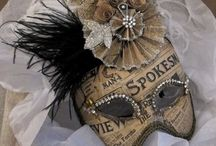 Crowns & Masks