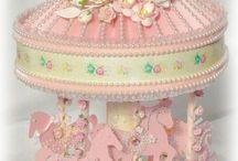 Circus & Carousel