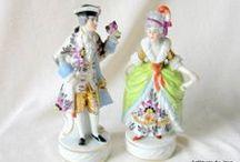 """China and Porcelain Antique / Vintage"" by GotVintage Shops"