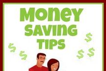 Budget tips and tools / by Val Walston