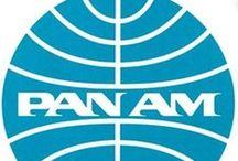 ↠ PAN AM