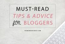 Blogging - General