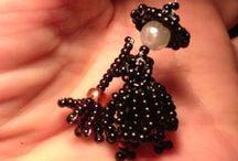 HennyMade beadwork